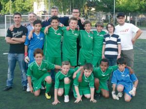 Foto stagione 2011/2012