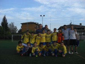Foto  stagione 2012/2013