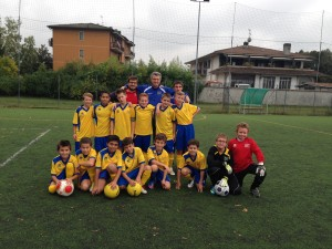 Foto  stagione 2013/2014