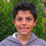 1 Gabriele Busca (Gabri) Aggregato per Torneo Oratori
