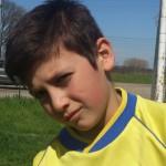 14 Romoaldo Zorila (Romi)